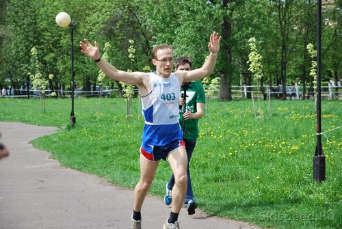 Стартовало голосование засоциальные акции врамках «зеленого марафона»