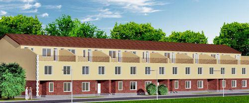 Таунхаус - полумера или полноценное жилье?