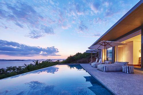 Топ-5 курортов пхукета: стиль жизни и недвижимость