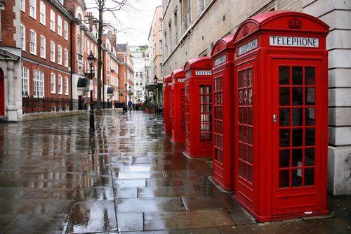 «Ужасы» британской недвижимости - лондон