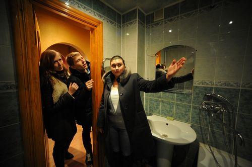 В москве стали чаще снимать квартиры для совместного проживания