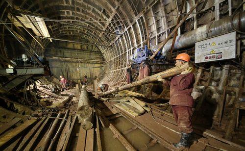 В новой москве запланировали 72 км метро стоимостью до 700 млрд руб.