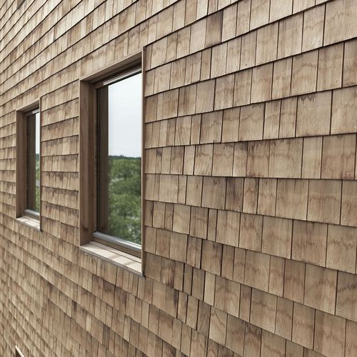 В стокгольме построили многоквартирный дом из дерева