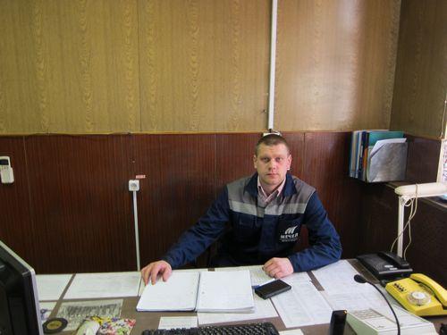 Вдивизионе «северсталь российская сталь» прошли кадровые назначения