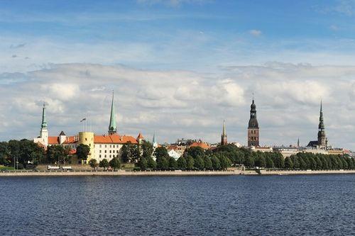 Вид на жительство в латвии. часть 1. права и обязанности обладателя внж