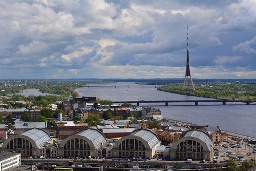 Вид на жительство в латвии за покупку недвижимости: новые правила