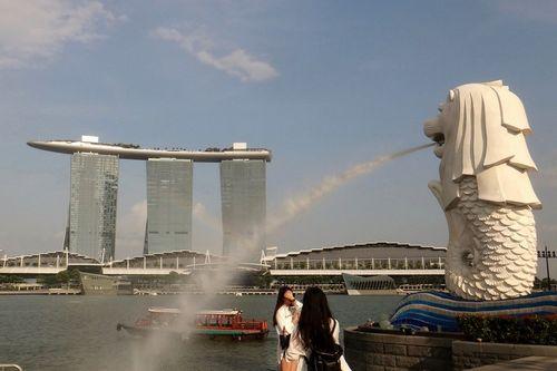 Визовый режим и постоянный вид на жительство в сингапуре