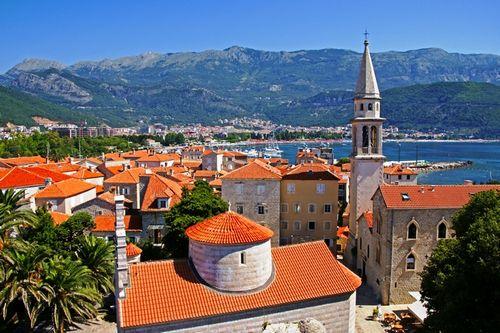 Визовый режим и вид на жительство в черногории