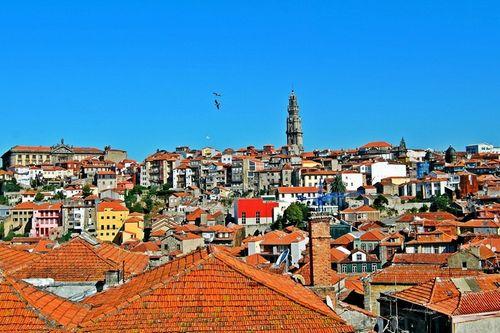 Визовый режим и вид на жительство в португалии