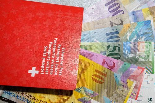 Визовый режим и вид на жительство в швейцарии