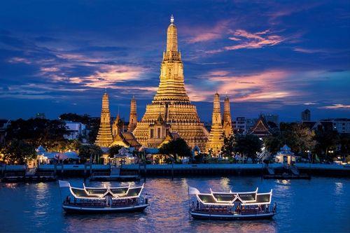 Визовый режим и вид на жительство в таиланде