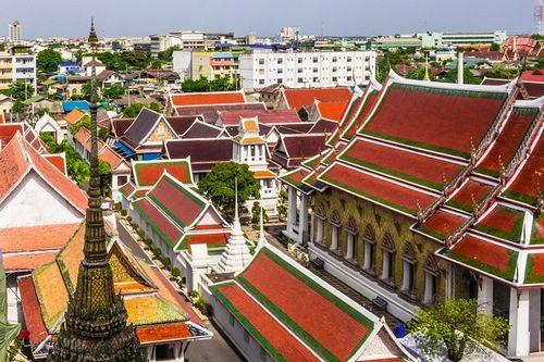 Визы в таиланд на срок от 5 до 20 лет: условия и преимущества программы