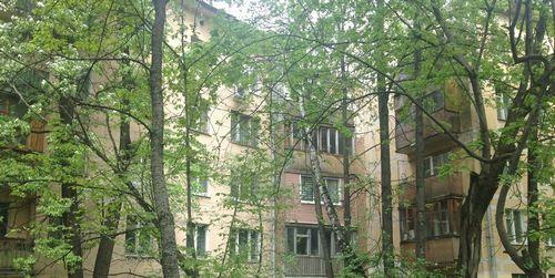 Владельцы жилья вмосковских хрущевках начали снимать квартиры спродажи
