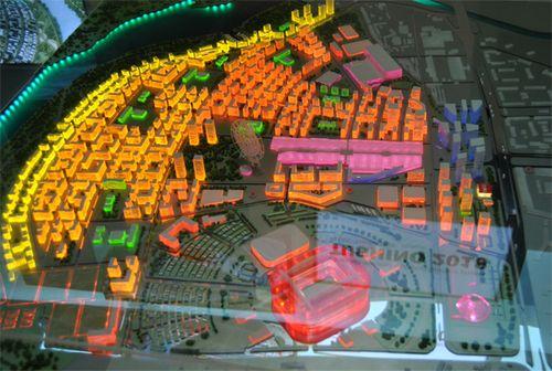 Владелец фк спартак рассказал о проекте застройки аэродрома в тушино
