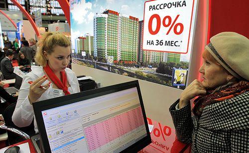 Вместо ипотеки: составлен рейтинг московских жк по длительности рассрочки