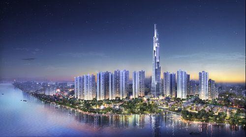 Во вьетнаме построят самый высокий небоскреб в юго-восточной азии