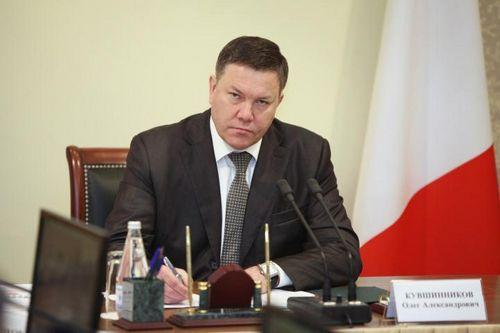 Вологодский губернатор предлагает жестче наказывать задолги повыплате зарплаты