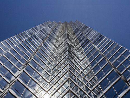 Все выше и выше: гонка современных небоскребов