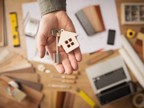 Вторичный рынок жилой недвижимости