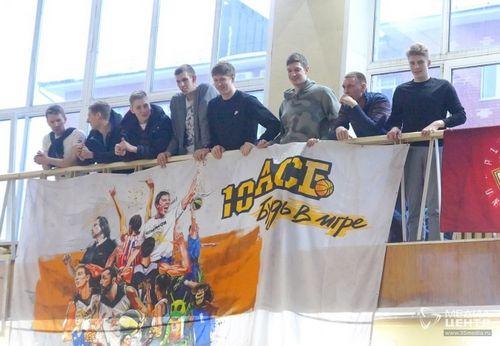 Ввологде закончился квалификационный турнир лиги белова
