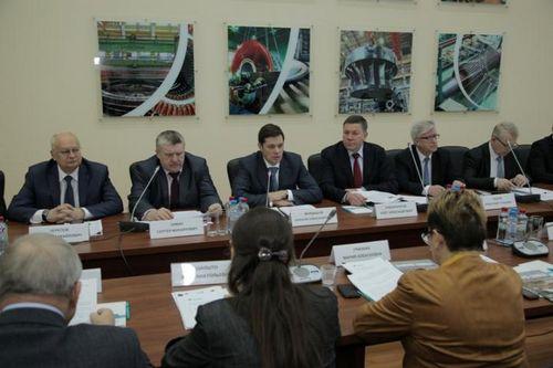 Ввологодской области будут расширять бизнес-кооперацию