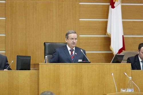Ввологодской области выполнят социальные обязательства на2014 год