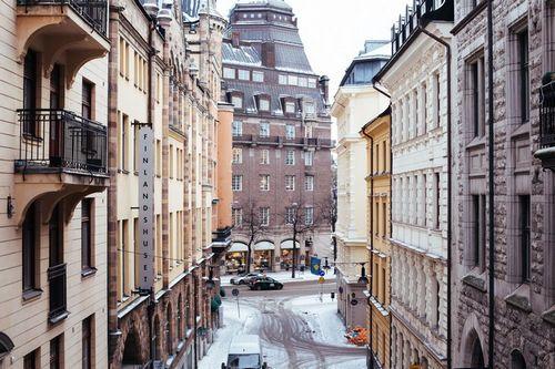 Взять ипотеку в финляндии: особенности оформления, процентные ставки
