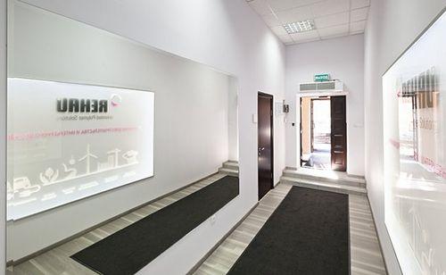За стеклом: как устроен офис немецкого производителя окон