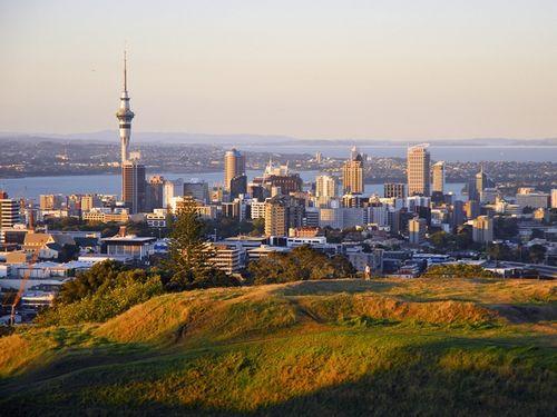 Заокеанские рекорды: обзор рынка недвижимости новой зеландии