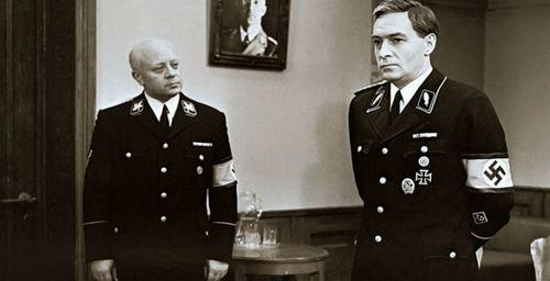 Западные зрители — о советских и российских военных фильмах