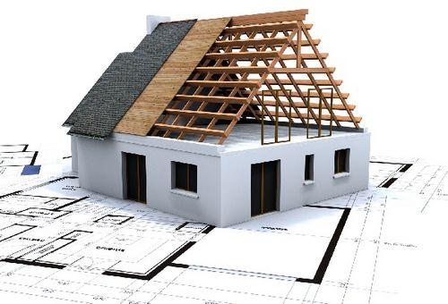 Защита древесины при строительстве дома