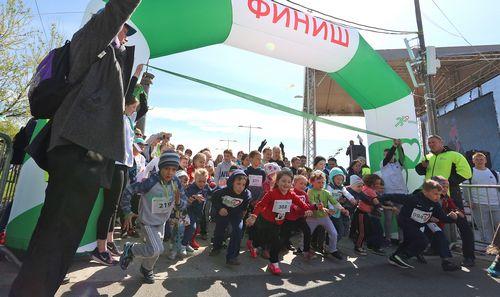 Завершилось голосование засоциальные акции врамках «зеленого марафона»