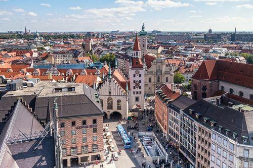 Жилая недвижимость германии: где искать инвестиционный объект?