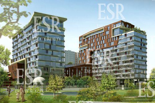 Жилой комплекс баркли парк: роскошь современных технологий в парковой зоне